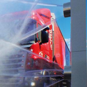 Sredstva za praonice gospodarskih vozila