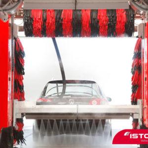 Sredstva za praonice osobnih vozila