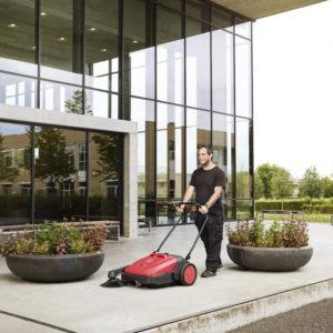 Uređaji za pometanje podova